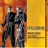 Spellbound: The Classic Film Scores of Miklos Rozsa