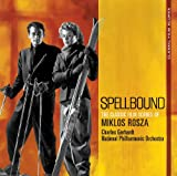 Spellbound: The Classic Film Scores of Miklos Rozsa