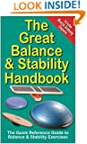 The Great Balance and Stability Handbook