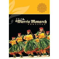 2012 Merrie Monarch Festival