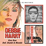 Koo Koo/Def,Dumb&Blonde