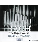Bach : Les Oeuvres pour orgues (Coffret 12 CD)