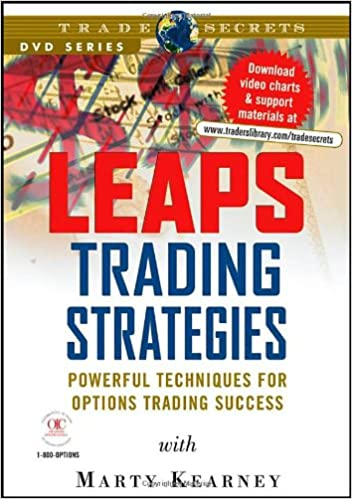 Trading leaps