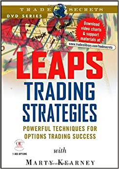 Options trading strategy books