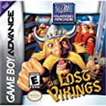 The Lost Vikings - Game Boy Advance