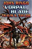 cover of Vorpal Blade (Looking Glass)