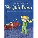 The Little Prince Graphic Novel ~ Joann Sfar