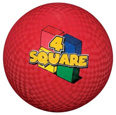 "8-1/2"" Play Rubb Ball - 1"
