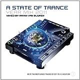 echange, troc Compilation, Armin Van Buuren - State Of Trance Yearmix 2011