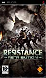 Resistance Retribution - Platinum Edition (Sony PSP)