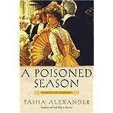 A Poisoned Season ~ Tasha Alexander
