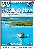 echange, troc Nouvelle Calédonie - Le rouge et le bleu
