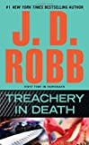 Treachery in Death by  J. D. Robb in stock, buy online here