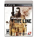 �yHG���T�t���zPS3 Spec Ops: The Line �A�W�A��