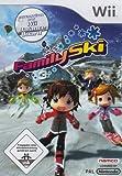 Wii Wii Family Ski...