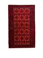 QURAMA Alfombra Persian Ferdouse Rojo/Negro
