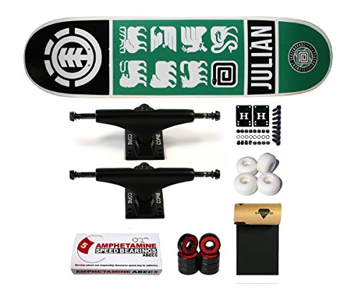 element-davidson-ascend-skateboard-deck-8375