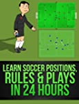 Learn Soccer Positions, Rules & Plays...