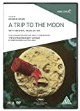 Melies - A Trip to the Moon (Restored) [DVD] [1902]