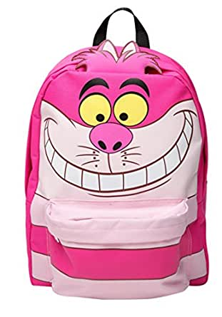 Disney Alice In Wonderland Cheshire Cat Backpack