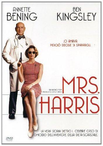Mrs. Harris [Italia] [DVD]