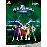 Power Rangers Zeo - Complete Season (6 DVDs) [European release]