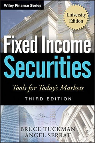 Fixed Income Securities (Wiley Finance Series)