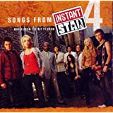Songs from Instant Star 4