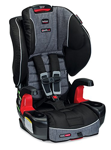 Cheapest Price! Britax Frontier G1.1 Clicktight Harness-2-Booster Car Seat, Vibe