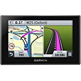 "Garmin nuvi 2559LMT 5"" Sat Nav with UK, Full Europe and North America Maps, Free Lifetime Map Updates, Free Lifetime Traffic Alerts and Bluetooth"