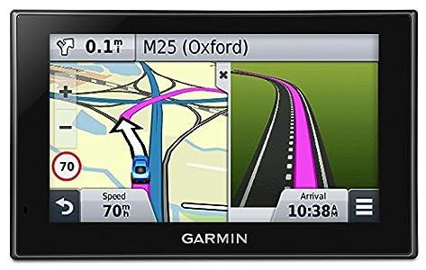 Paul GPS Navigation Reviews: Cheap Garmin nuvi 2559LMT 5 ... Garmin Gps With North America And Europe Maps on