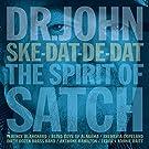 Ske-Dat-de-Dat the Spirit of Satch