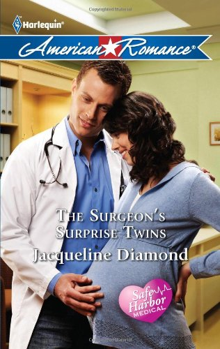 Image of The Surgeon's Surprise Twins