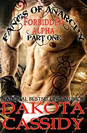 Fangs of Anarchy - Forbidden Alpha (Part 1) Alpha Down: A Werewolf Vampire Shifter Romance