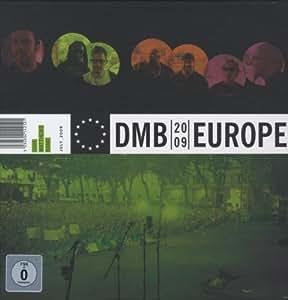 2009 Europe