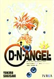 D.N.Angel, Vol. 2 (Spanish Edition)