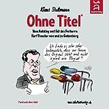 """Ohne Titel: Vom Aufstieg und Fall des (Dr.) Karl-Theodor zu Guttenbergvon """"Klaus Stuttmann"""""""