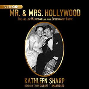 Mr. & Mrs. Hollywood Audiobook