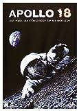 Apollo 18 [DVD] [Region 2] (English audio)