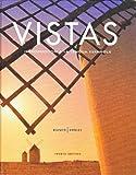 Vistas: Introducción a La Lengua Espanola, Student Edition, 4th Edition