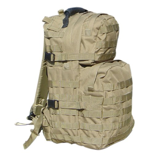 Condor Medium Assault Pack (Tan)