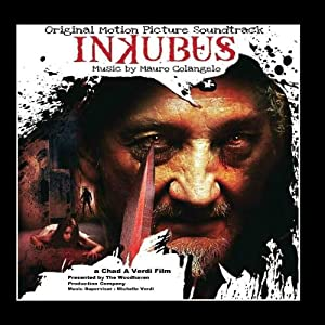 Inkubus (Original Motion Picture Soundtrack)