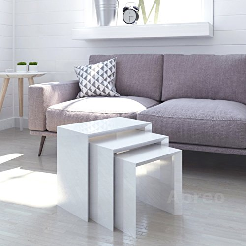 modern-design-white-high-gloss-nest-of-3-coffee-table-side-table-living-room-white