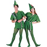 Charades Peter Pan Costume