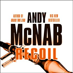 Recoil Audiobook