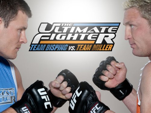 The Ultimate Fighter: Team Bisping vs. Team Miller