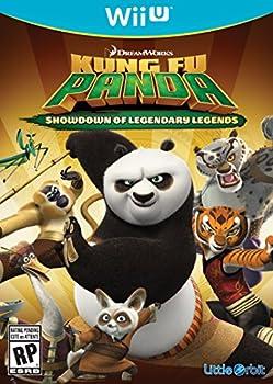 Kung Fu Panda for Wii U Game
