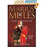 Marius' Mules III: Gallia Invicta (Volume 3)