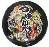 徳島製粉 金ちゃん亭つゆかけうどんレモン味186g×12個