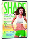 Shape: 20 Minute Makeover [Import]
